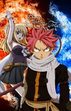 Fighting Together (NaLu) by 666reddog