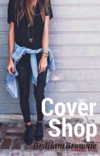 Covershop by BrilliantBrownie