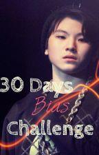 30 days bias challenge by Araenna