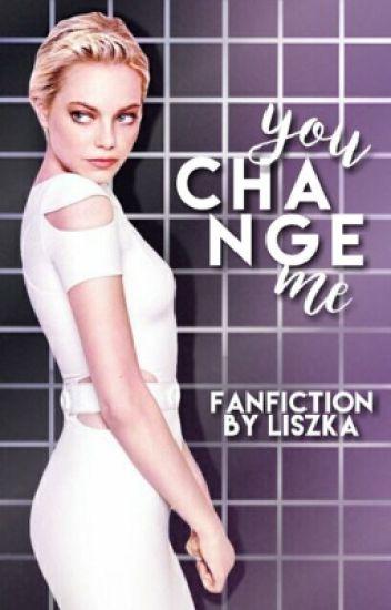 You change me | Harley Quinn
