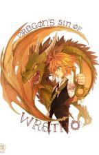 Naruto el pecado de la Ira. by victor17