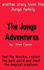 The Jungs Adventures by DheeCassieII