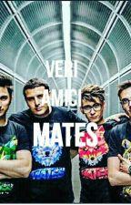 Veri Amici MATES- by me by stvfanoleprij