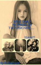 Moi (nie) normalni tatusiowe.... Isanit by IceMoneyMusic