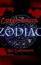 Creepypasta Zodiac by Tretij-Rebenok
