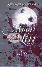 MoonLess 1 // JimSu by RedMermaidian