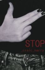stop // m.c. by _craic_narry