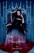 The Devils Daughter by abbygail1345