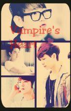 Vampire's Heart [Sehun,  Baekhyun, Lay, Kyungsoo Fanfic] by kawaiilovegaming66