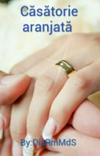 Căsătorie aranjată  by DiaRmMdS