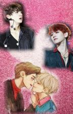 11 : 11 Collections (ChanBaek) by Infinity_FireLight