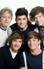 5Prens 1Prenses(One Direction ) by onedirection1Dmelina