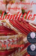 Limitless (Completed✔)  by Funoun