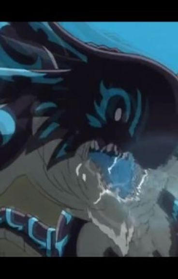 I'm Acnologia's Daughter, Deal With It. (A Fairy Tail Fanfic)