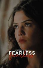 FEARLESS ↯ BARRY ALLEN by caitysoul