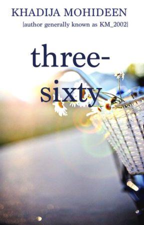 three-sixty  by KM_2002
