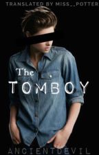 The Tomboy (Lesbian story) ( Persian translation ) by miss__potter