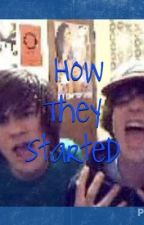 How Smosh Really Started by smoshforever2000