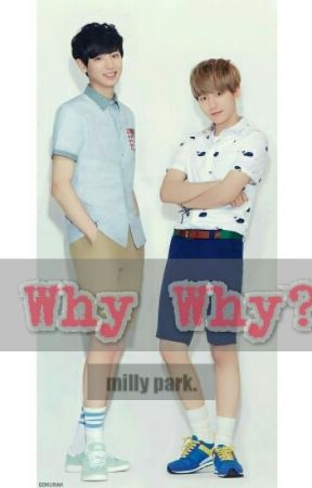 Why Why? by milly_park