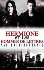 Hermione et le Hommes de Lettres by ChloeGuilloux