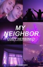 My Neighbor // Cody Herbinko by shswnmendes