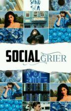 SOCIAL GRIER ;; N.G by LaddyDallas