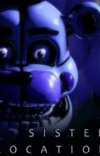 Sister Location Fanfiction (FNAF Sister Location X Reader) by Kayleighpower123