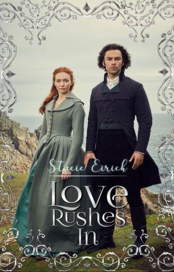 Love Rushes In *Wattys 2017*