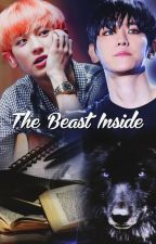 The Beast Inside (Chanbaek/Baekyeol) by Ryunick