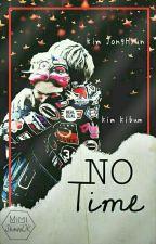 """""""No Time"""". [JongKey] by MiMiauSHJK24"""