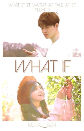 What If... [EXO Suho and Apink Eunji Fanfiction]