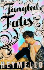 Tangled Fates: BTOB Sungjae ✔ by heymello