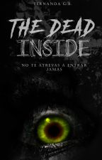 The Dead Inside by Mafer_banda