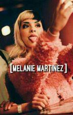 100 Fatos Sobre a Melanie Martinez by Blurry_Baby