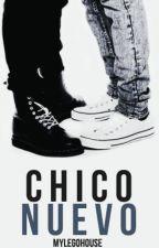 Chico Nuevo [Ziam] -PRÓXIMAMENTE- by MyLegoHouse