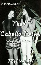 The Cabello Twins by kellic4lyfet