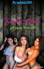 KINKY GIRLS by mjMokO04