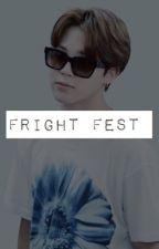 Fright Festᴬᴾᴾᴸᵞᶠᴵᶜ by xmasjimin