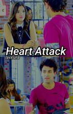 Heart Attack → [Pelfi] by -itslav