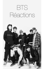 BTS Réactions & Imagines by btsrelate
