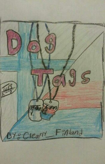 Dogtags (RusFin Fanfiction)