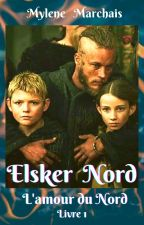 Elsker nord (l'amour du nord) by mylene04051986