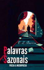 Palavras Sazonais by CamilaLago090