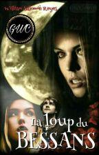 La Loup du Bessans by WilliamSalomonReyes