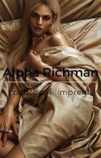 Alpha Richman by miriamkabonesa