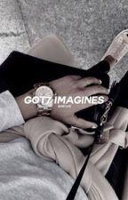 got7 imagines  by -babyjae