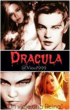 Dracula by Vicu1999