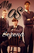 My OS - Harry Potter by Halfblood_Serena