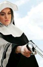 Assassin Nun by elizasmi