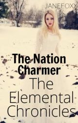 The Nation Charmer-Book 1 by janefoxx